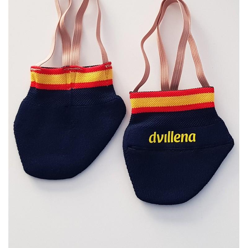 Puntera DVILLENA calcetín